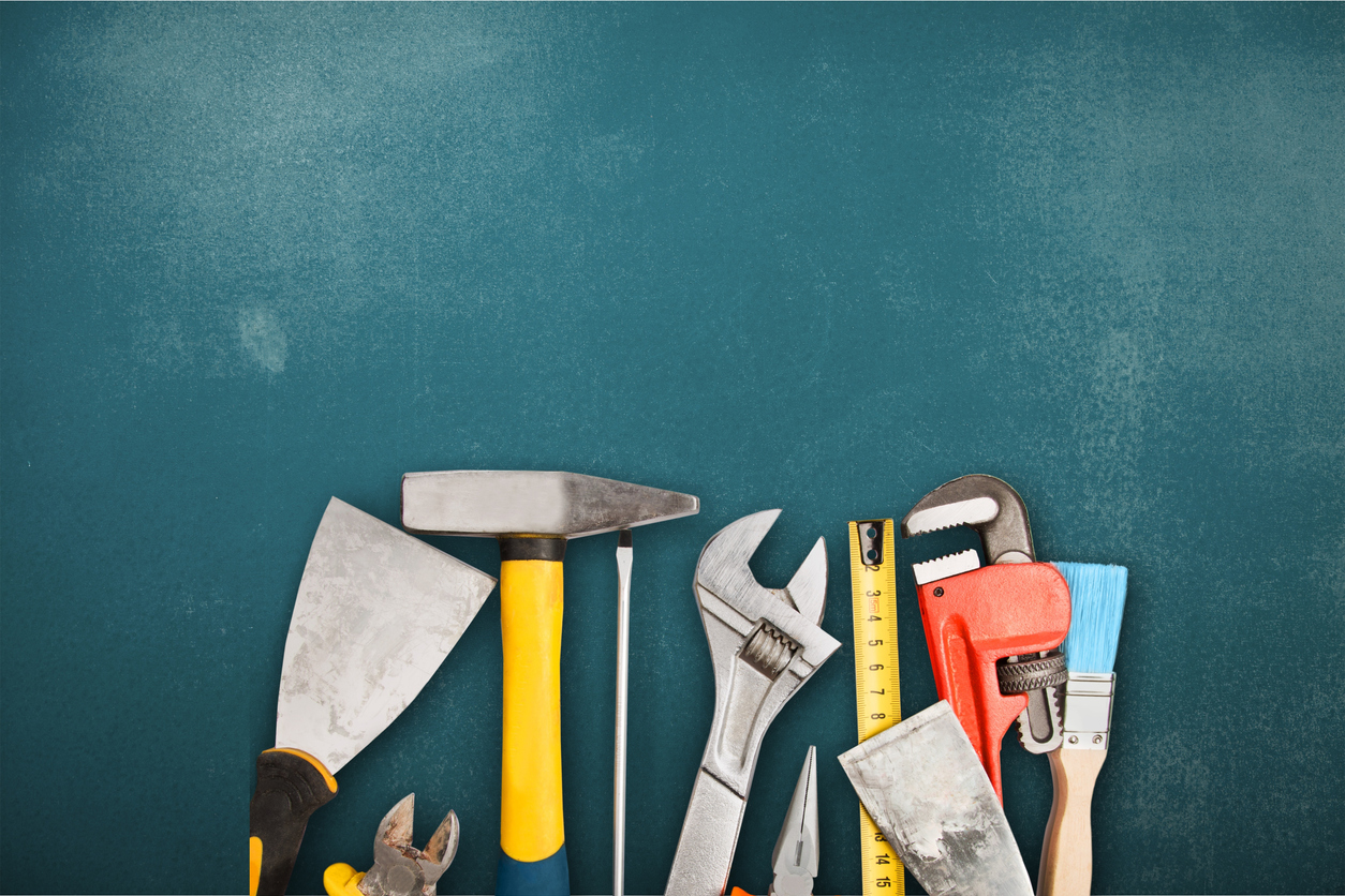 tools for contractors
