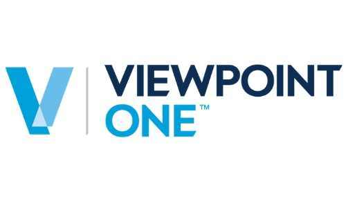 Viewpoint One Logo