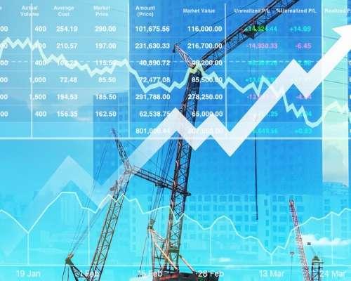 Construction Data Graph