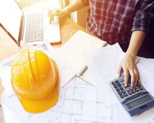 Construction Payroll Process
