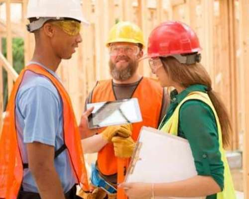 Construction Payroll Communication