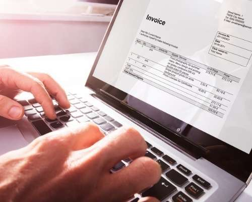 Construction AP and Invoicing