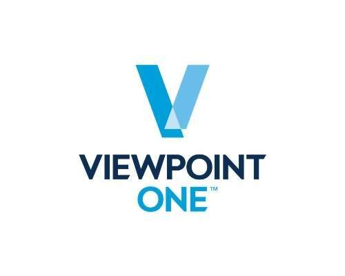 ViewpointOne for Construction Productivity