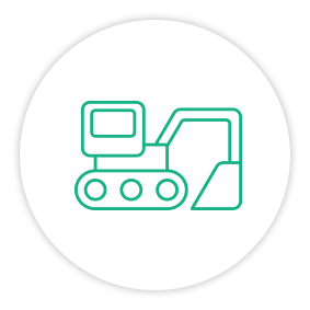 Solution Painpoint Icon Digger