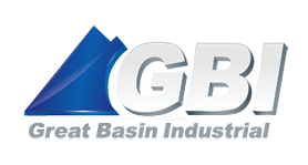 Great Basin Industrial Company Logo